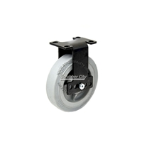 Colson Wheel 6 x 1 1/2 with Bracket