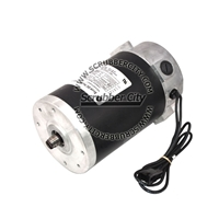 Replacement motor 45048A - to fit transaxle PN: 59116A