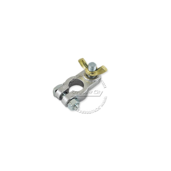 battery terminals  wing nut clamp  universal