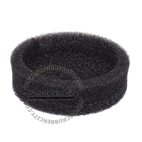 "Bonnet Air Filter fits Kawasaki 13 HP Engine Bonnet Air Filter fits Kawasaki 13 HP Engine FH381 ""V"" Twin"
