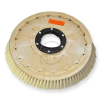"20"" White Tampico brush assembly fits Clarke / Alto (American Lincoln) model Focus 20"