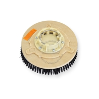 "11"" Poly scrubbing brush assembly fits Clarke / Alto model Vision 21 I"