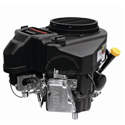Kawasaki 18 Hp Propane Ready Engine 603cc For Propane Buffers