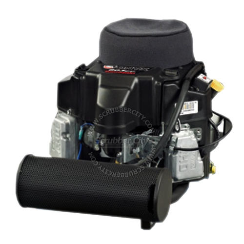 Kawasaki 18 Hp Propane Ready Engine 603cc For Propane