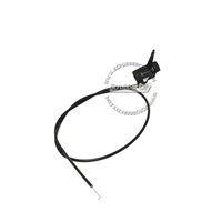 MP044600 - Cable, throttle, 46""