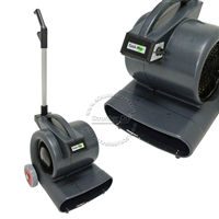 Viper - TP3DRY Air Mover 3-Speed( wheel and handle kit optional)