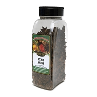 Anise, Star, 7.5 oz.