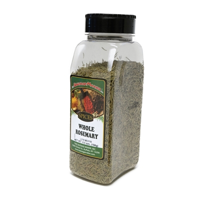 Rosemary, Whole, 6.5 oz.