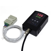 Curing Chamber Environment Controller