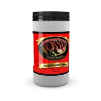 North Country Summer Sausage Seasoning, 1 lb. 10 oz.