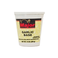 Garlic Base, 14 oz.
