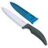 "Jaccard Advanced Ceramic 8"" Chef's Knife"