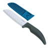 "Jaccard Advanced Ceramic 5"" Santoku Knife"