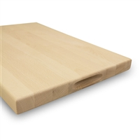 Wooden Cutting Board, Small