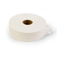 "1 1/2"" White Gum Tape, 500 ft."