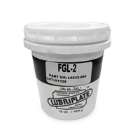 Lubricating Grease, Food Grade, 14 oz.