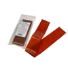 "47mm (1 7/8"") x 24"" Mahogany Collagen Casings (10pcs)"
