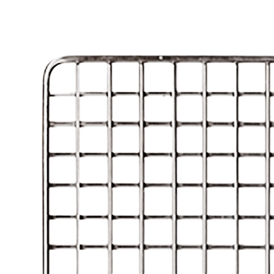 "3/4"" Stainless Steel Shelf for 100 lb. Smoker"