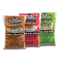 Variety Pack Wood Chips