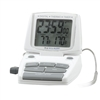 Digital Thermometer with Timer