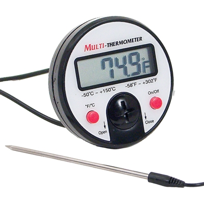 Pocket Size Digital Thermometer