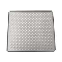 Perforated Drying Tray for D-12/D-14/D-20