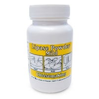 Lipase Powder, Italase (Mild), 1 oz.