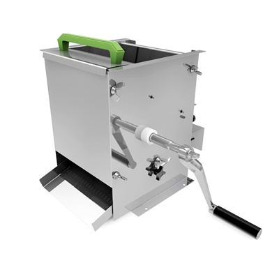 Stainless Steel Apple Crusher