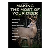 Making The Most Of Your Deer