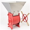 Apple Crusher Hopper