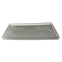 Stainless Steel Basket Shelf for D-5/D-10