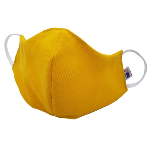 FR Safety Mask, Yellow