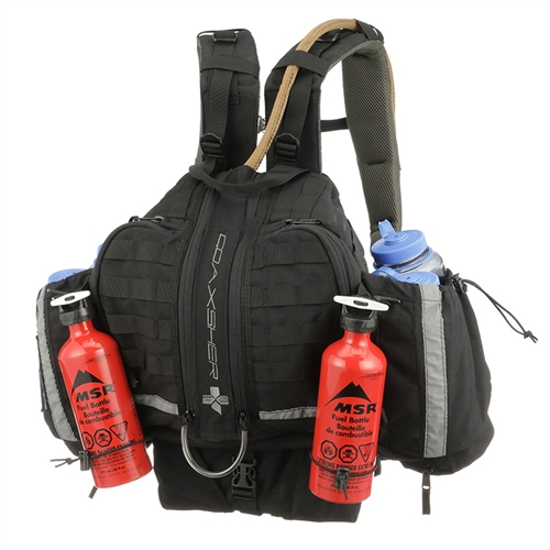 Operator wildland fire pack
