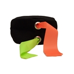 Dual Flagging Tape Dispenser