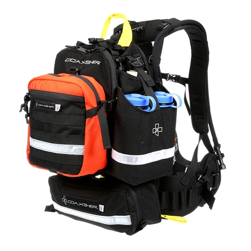 Search and Rescue Pack - Coaxsher SR-1 Endeavor search and rescue pack