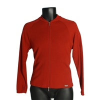 Merinos Mid Layer Full Zip (Womens)