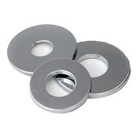 Washers Flat - Stainless Steel