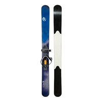 KAR 147 Ski + EA Binding by OAC