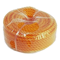 Polypropylene Mini Coil Rope - 12mm x 10m