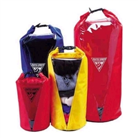 Delta Clear Dry Bag 10Litres by Seattle Sports