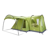 Vango Calder 600 Tent with Side Awning