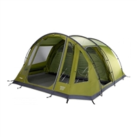 Vango Iris 600 Tent with Footprint