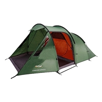 Vango Omega 600XL Tent with TBS® II - 8.55kg