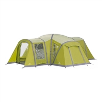 Vango Palermo 800XL Airbeam Tent with Footprint