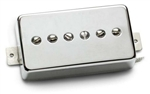 Seymour Duncan SPH90-1n Phat Cat (nickel, neck)