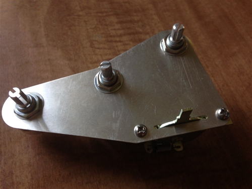 Electronic Wiring Harness Upgrade for Fender Stratocaster CTS Pot ...