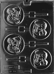 Mother Child Lolly Mold