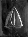 Large Sailboat Mold