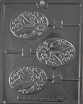 Eagle Lolly Mold