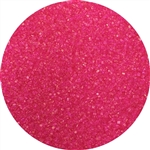 Pink Sanding Sugar - 16 Ounce Bag